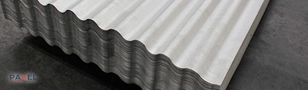 Lámina Pintro de Acero Inoxidable Ternium