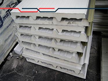 panel galvatecho