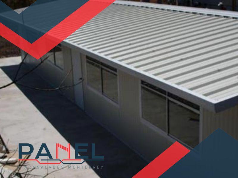 panel para muro economuro ternium panel y acanalados