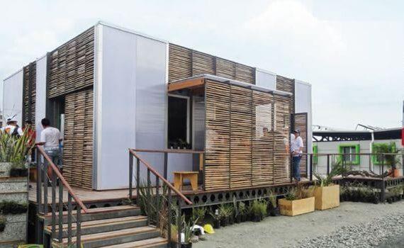 sustentabilidad de las empresas construccion materiales de obra